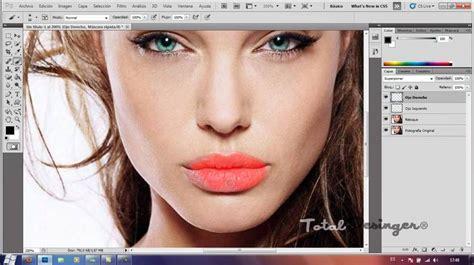 tutorial photoshop cs5 retoque de piel maquillaje y efectos photoshop cs5 retoque fotografico doovi