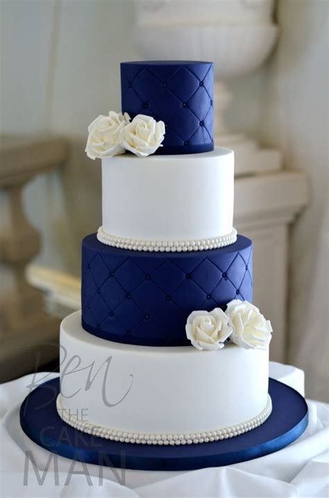 Top 20 Wedding Cake Idea Trends And Designs 2015 #2272487