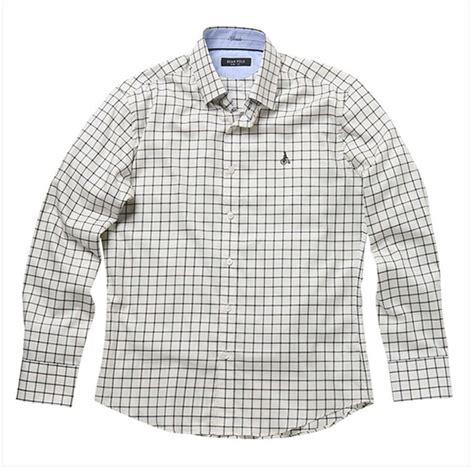 Slim N Fit For Uf 빈폴 남방 가격 세일정보 빈폴 체크셔츠 추천 냥스타일 패션블로그