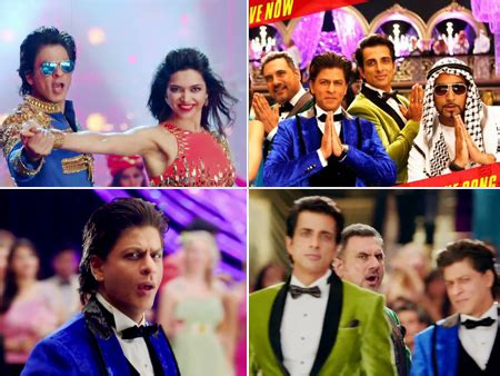 new year song mp4 indiawaale promo happy new year mp4 hd