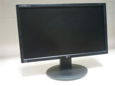 Lcd Komputer Lg lg flatron w2246 lcd pc monitor for sale in celbridge