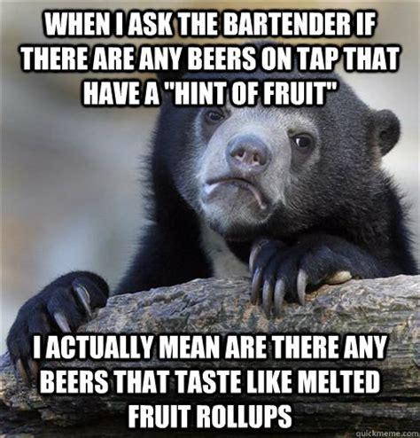 Funny Bartender Memes - trending kylie jenner and jaden smith 2014