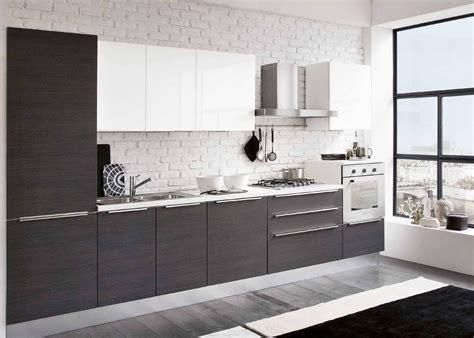 cucina incasso durano di pi 249 i frigoriferi da incasso o da quot libera
