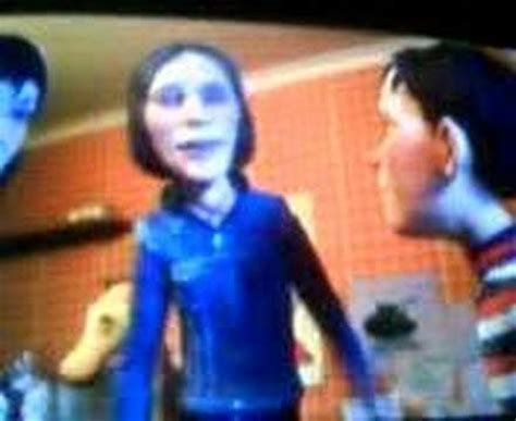 monster house tv show monster house bones lol youtube