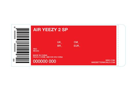 kanye giving away 50 pairs of upcoming red nike air yeezy iis