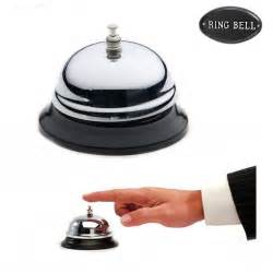 Reception Desk Bell Traditional Calling Bell Front Desk Reception Service Ringer Shop Waiters Butler Ebay