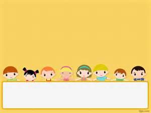 children powerpoint background powerpoint backgrounds