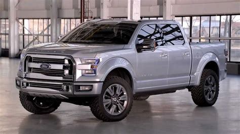 future ford f150 actual video ford 2014 ford atlas concept commercial