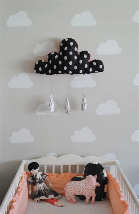babyzimmer wolken baby und kinderzimmer deko mit wolken 15 traumhafte ideen