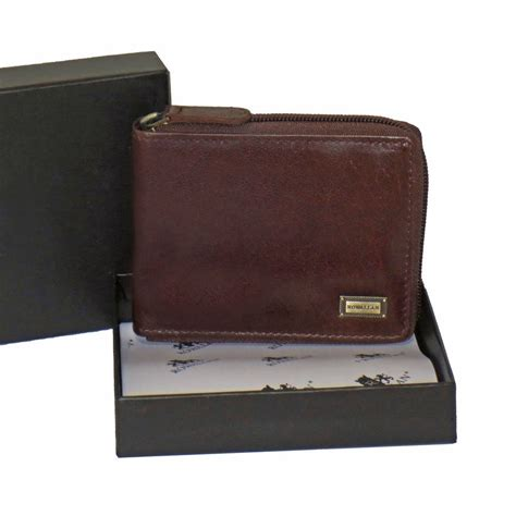 Handcrafted Leather Wallet - mens handcrafted leather wallet 25 by
