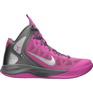 womans basketball sneakers nike zoom hyperenforcer pe s basketball shoes