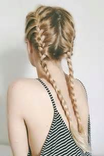 plait at back of hairstyle 20 cute styles for long hair long hairstyles 2016 2017