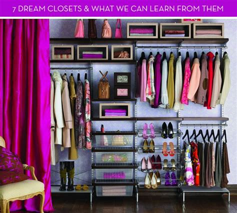 How To Make Your Own Walk In Closet by 7 Ways To Use Droolworthy Walk Ins As Inspiration For Your