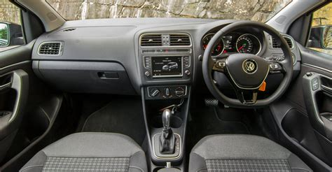 volkswagen polo 2016 interior 2016 volkswagen polo review caradvice