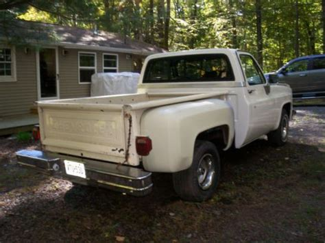 Used Cars For Sale In Dingmans Ferry Pa Buy Used Chevrolet C1500 In Dingmans Ferry