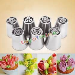 aliexpress buy 7pcs stainless steel russian pastry