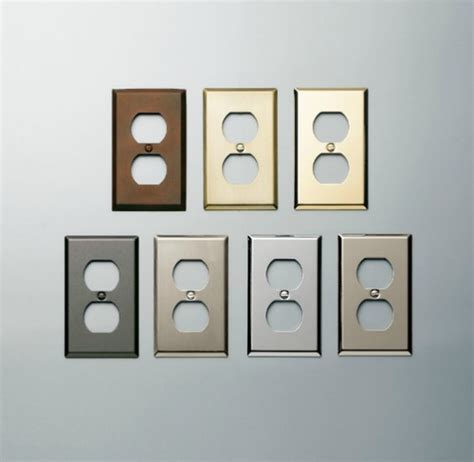 restoration hardware light switch plates best 25 outlet covers ideas on wall light