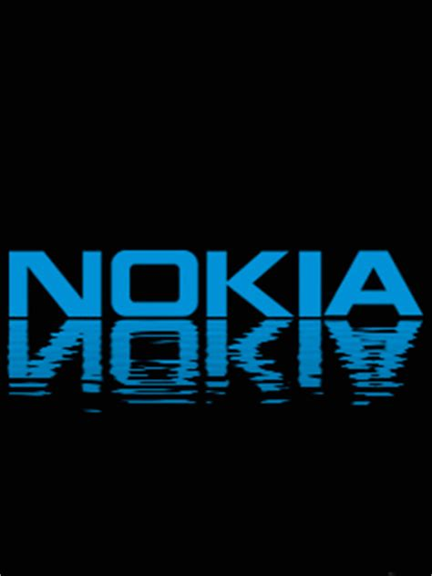 wallpaper hd android mobile9 download animated nokia logo 240 x 320 wallpapers 769168