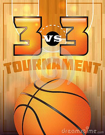 3 on 3 basketball tournament flyer template 3 on 3 basketball tourney grizzly gazette