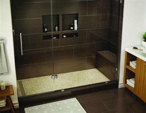 shower base with bench redi bench shower bench 12 fits 46in shower pan