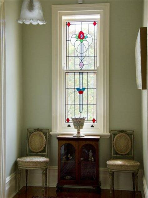 leadlight window abyia federation home in