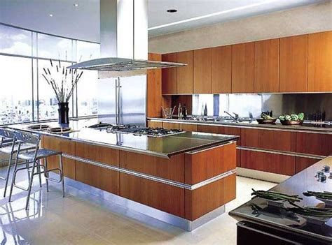 innovative kitchen design most innovative open kitchen design ideas of 2015 modern