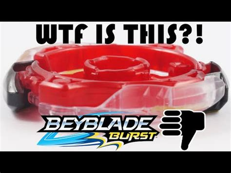 i hate hasbro burst! (rant + my opinion on hasbro beyblade