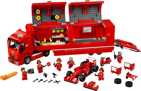 My Racing Set City 1 these are the new lego race cars and i want them all