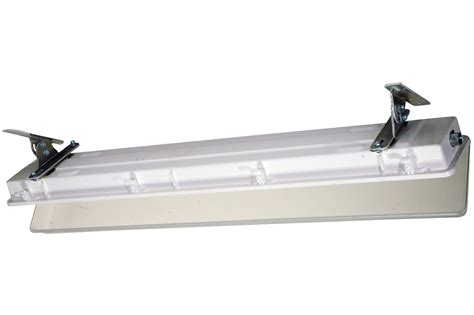 Class 1 Div 2 Light Fixtures Larson Electronics Produces A Class 1 Division 2 Led Light Fixture With Adjustable Brackets