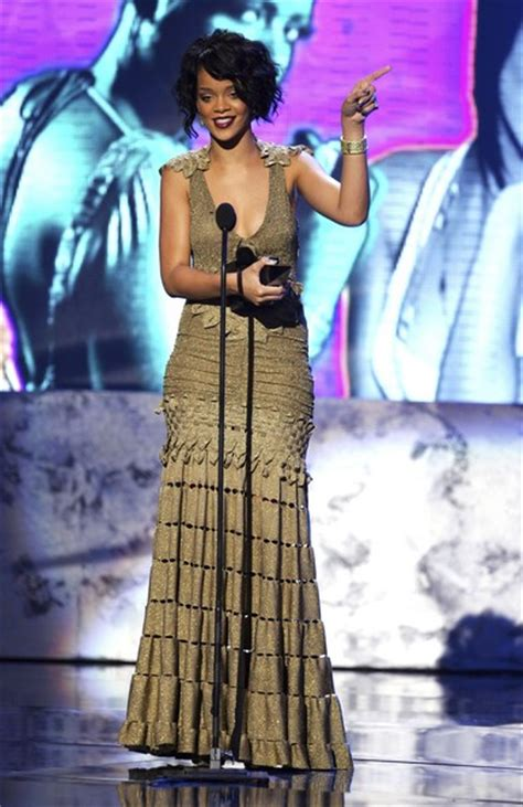2007 American Awards Rihanna by Rihanna Photos Photos 2007 American Awards Show