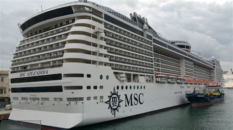 msc crociere splendida cabine msc splendida complete tour 2016 hd