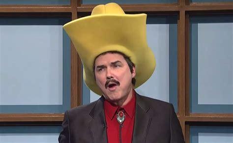 celebrity jeopardy sean connery and burt reynolds norm macdonald on the origin of snl celebrity jeopardy