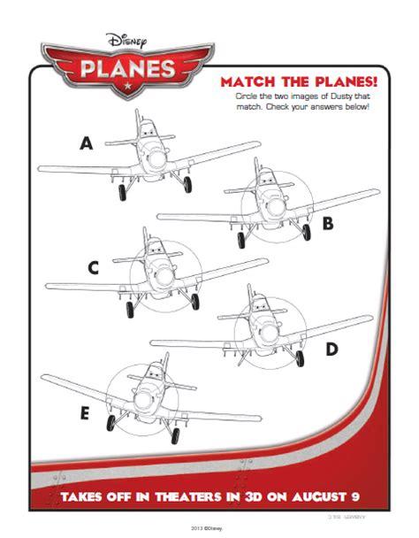 printable games to play on a plane disney s planes printable activities for kids airplane
