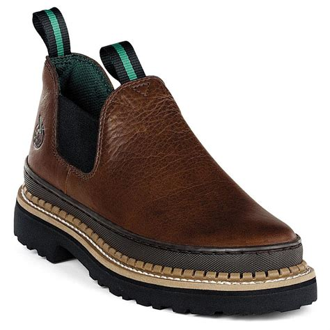romeo shoes s 174 romeo work shoes brown 186352