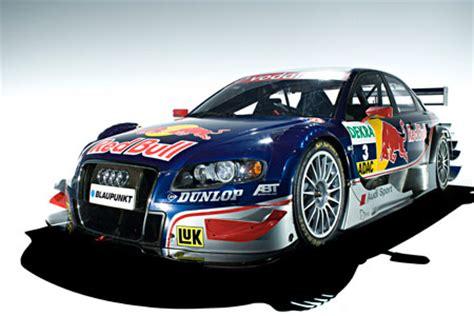 campeonato dtm 2012 podrían tener sólo coupés bólido