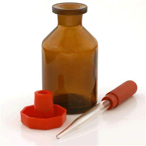 Droping Bottle 100 Ml dropping bottle soda lime glass 100ml dropping bottles atom scientific