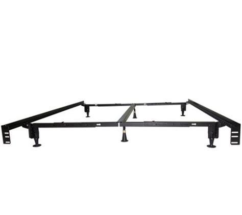 serta bed frame serta stabl base ultimate bed frame qvc
