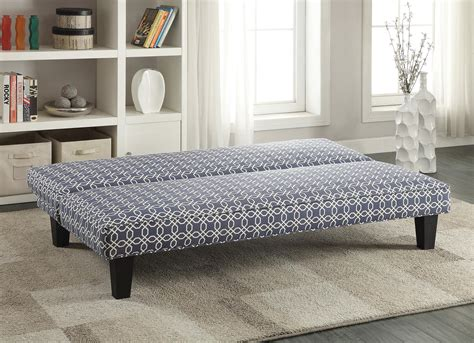 futons philadelphia futons sofa bed with trellis pattern fabric quality