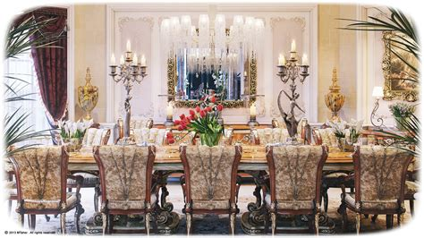 luxury dining room 1000 images about dining in luxury on pinterest luxury