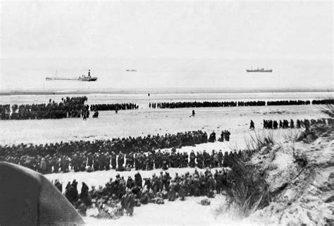 watch lost footage of dunkirk evacuation discovered at dunkirk 75th anniversary celebrated with flotilla of
