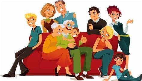 imagenes de la familia weasley actividad del vocabulario de la familia profedeele