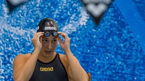 zwemmen hofbad ranomi kromowidjojo naar swim cup in hofbad
