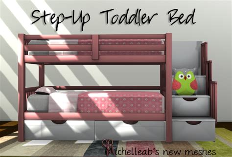 download sims 4 cc bunk beds my sims 4 blog clubhouse bunk bed mattresses dining set