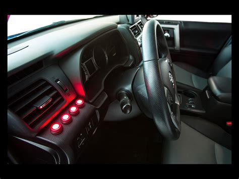 Interiors Pro by Toyota Four Runner 2015 Price Specs Price Release Date