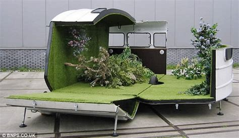 caravan extensible mobile garden xcitefun net