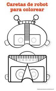 printable robot eyes 1000 images about masks on pinterest printable masks
