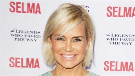 yolanda foster and fine hair real housewife yolanda foster s 1 wish for the holidays