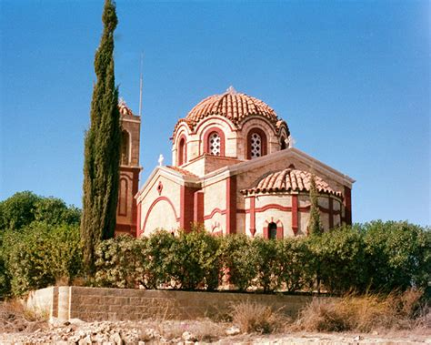 what is a greek orthodox church