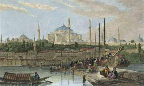 istanbul ottoman empire 253 best images about tablolarda istanbul on pinterest
