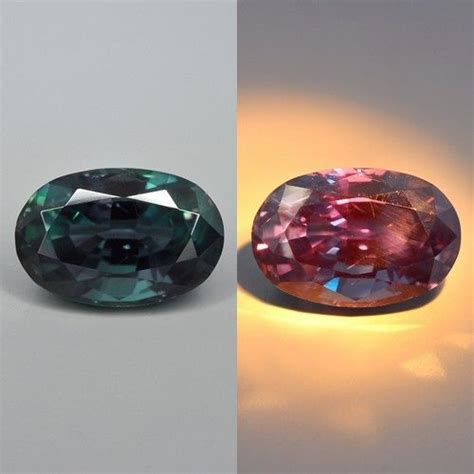 what color is alexandrite 1000 images about gem chrysoberyl alexandrite on